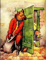 Ballard Case Part 2- Fox in Hen House