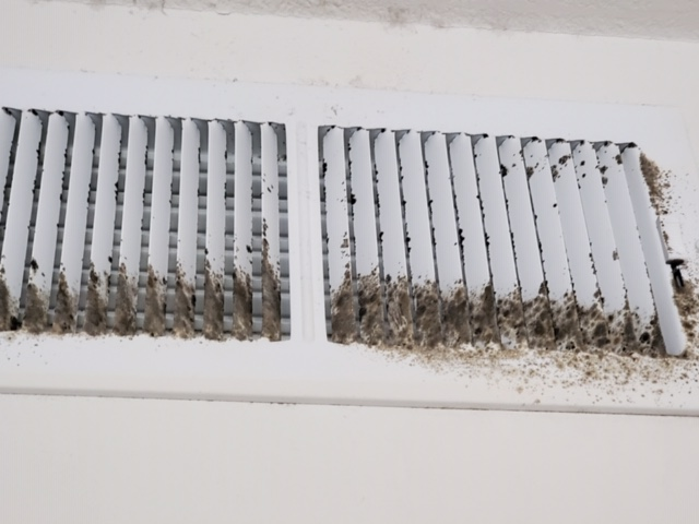 How Dirty is the Air in your Home?